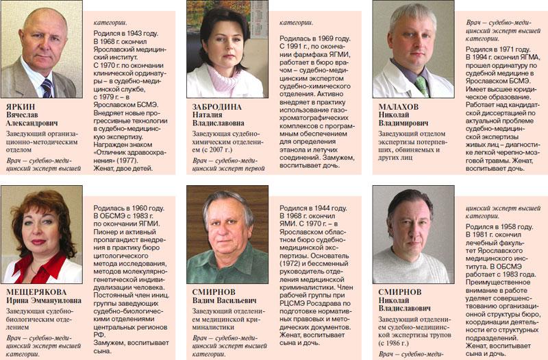 организационная структура бюро медицинской статистики: