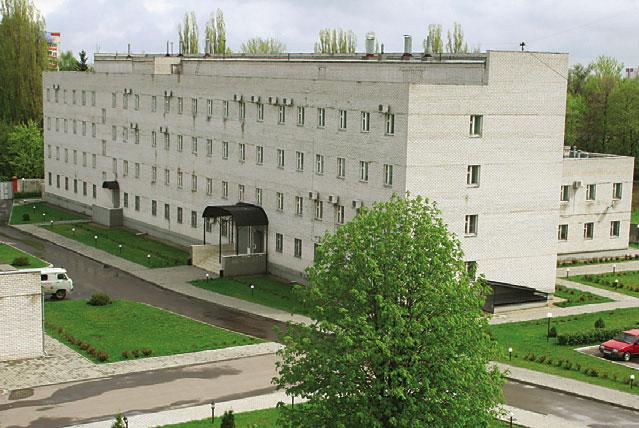 Белянский Константин Дмитриевич Карьера в судебной медицине